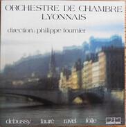 Debussy / Ravel / Fauré a.o. - Danse sacrée et Danse profane / Pavane pour une infante défunte a.o.