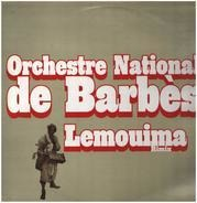 Orchestre National De Barbès - Lemouima Rimix