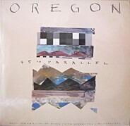 Oregon - 45th Parallel
