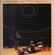 Oregon - In Performance