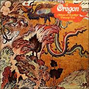 Oregon - Music of Another Present Era