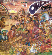 Orexis - Carnaval