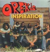 Orexis - Inspiration