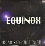 Organized Konfusion - The Equinox