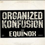Organized Konfusion - The Equinox Sampler