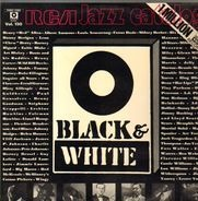 Original Dixieland Jazz Band, Louis Armstrong And His Orchestra a.o. - Black and white jazz catalog