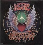 The Surpremes, The Byrds, Donovan  a.o. - More American Graffiti