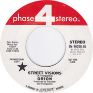 Orion - Street Visions