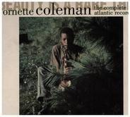 Ornette Coleman - Beauty Is A Rare Thing (The Complete Atlantic Recordings)