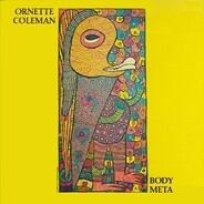 Ornette Coleman - Body Meta