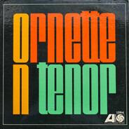 Ornette Coleman - Ornette on Tenor