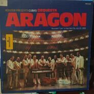 """Orquesta Aragon - Recorded """"Live"""" In New York City, July 15,1983"""