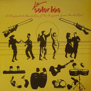Orquesta La Solucion - El Original De Puerto Rico / The Original From Puerto Rico