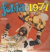 Orquestra De Pereira Dos Santos Ê Coro De Joab - Folia 1971