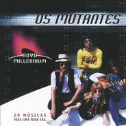 Os Mutantes - Novo Millennium - 20 Músicas Para Uma Nova Era