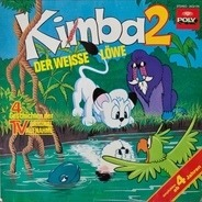 Kimba, Der Weisse Löwe - Kimba, Der Weisse Löwe 2