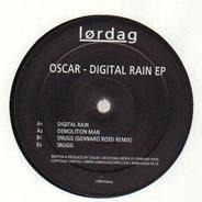 Oscar - Digital Rain EP
