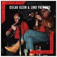 Oscar Klein & Lino Patruno - Jazz For Two / Big Four