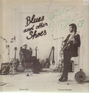 Oscar Klein / Thomas Möckel - blues and other shoes