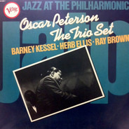 Oscar Peterson , Barney Kessel ∙ Herb Ellis ∙ Ray Brown - The Oscar Peterson Trio Set