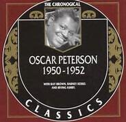Oscar Peterson - 1950-1952