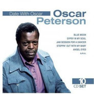 Oscar Peterson - Date With Oscar (10CD)