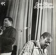 Oscar Peterson & Dizzy Gillespie - Oscar Peterson & Dizzy Gillespie
