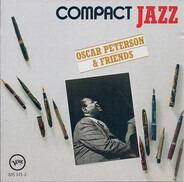 Oscar Peterson & Friends - Oscar Peterson & Friends