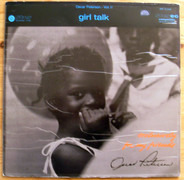 Oscar Peterson - Girl Talk- Vol.II
