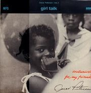 Oscar Peterson - Girl Talk Vol. 2