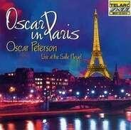 Oscar Peterson - Oscar In Paris - Live At The Salle Pleyel