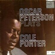 Oscar Peterson - Oscar Peterson Plays Cole Porter