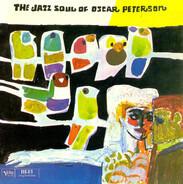 Oscar Peterson - The Jazz Soul Of Oscar Peterson / Affinity