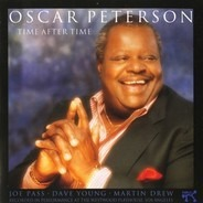 Oscar Peterson - Time After Time