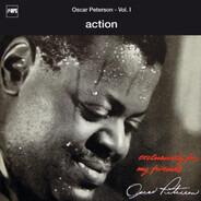Oscar Peterson - Action
