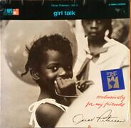 Oscar Peterson - Girl Talk