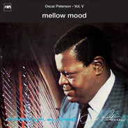 Oscar Peterson - Mellow Mood