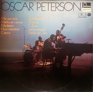 Oscar Peterson - Oscar Peterson