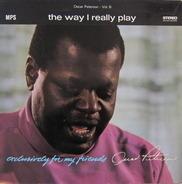 Oscar Peterson - The Way I Really Play