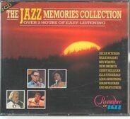 Oscar Peterson, Billie Holiday, Ben Webster, u.a - The Jazz Memories Collection