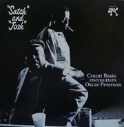 Oscar Peterson And Count Basie - 'Satch' and 'Josh'