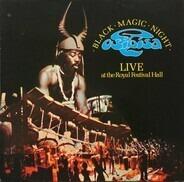 Osibisa - Black Magic Night