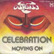 Osibisa - Celebration / Moving On