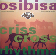 Osibisa - Criss Cross Rhythms