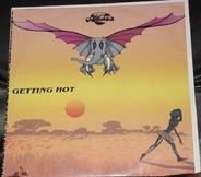 Osibisa - Getting Hot