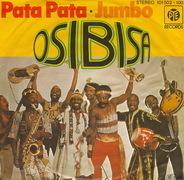 Osibisa - Pata Pata / Jumbo