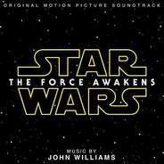 OST /John Williams - Star Wars: The Force Awakens