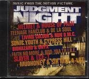 Biohazard & Onyx,Living Colour & Run D.M.C, u.a - Judgment Night