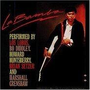 Los Lobos / Bo Diddley / Brian Setzer a.o. - La Bamba