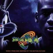 Coolio, Seal, D'Angelo, Robin S, R. Kelly, u.a - Space Jam